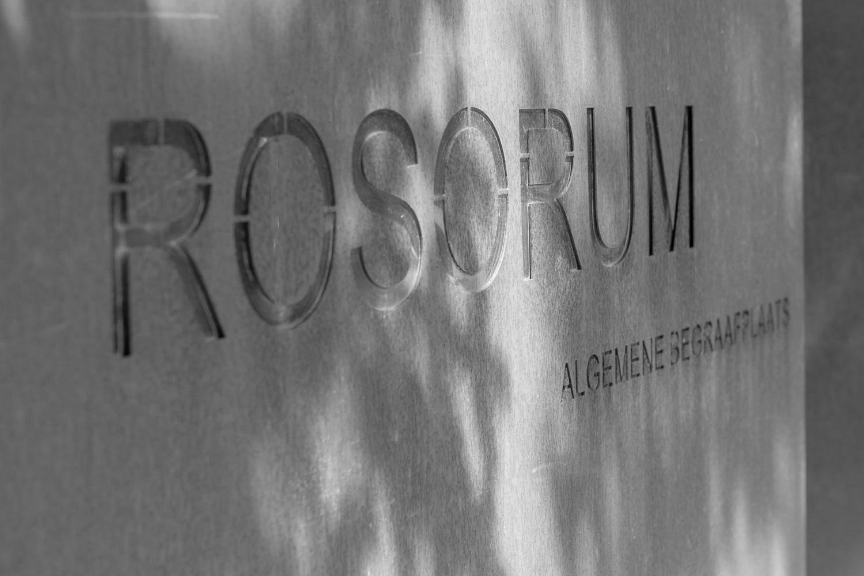 uitvaartfotograaf in de Achterhoek - Rosorum